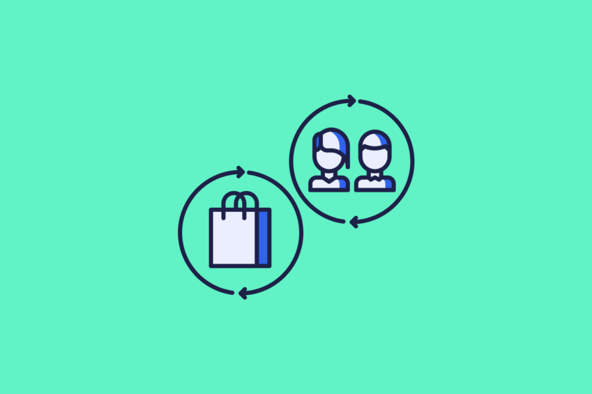 How To Shift From Product centric to Customer centric Featured image