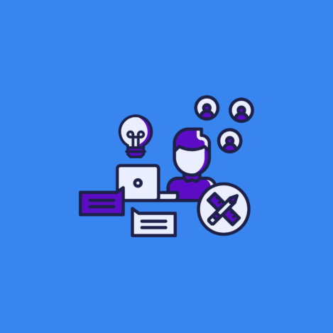 The 4 Faces Of A Great UX Research Leader Featured image