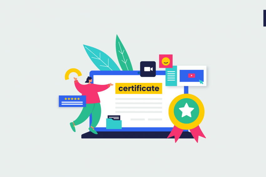 Best Customer Experience Certifications Programs Featured Image