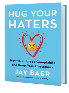 Photo Of Hug Haters Book Cover