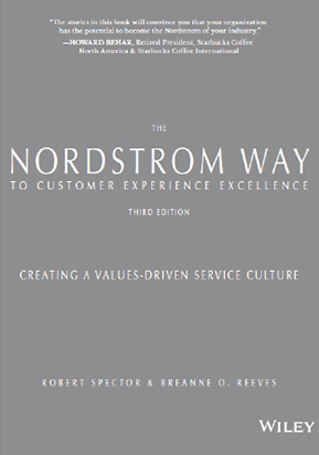 Photo Of The Nordstrom Way Book Cover