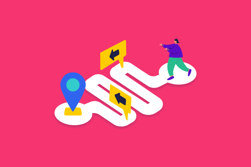 Common mistakes customer journey mapping Featured image
