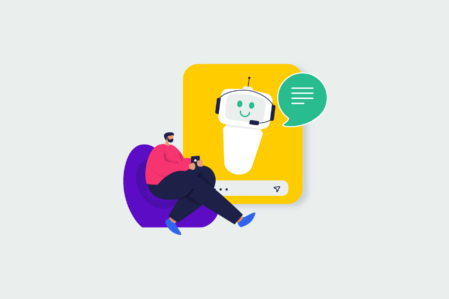 10 Best AI Chatbot Software In 2021 Featured Image